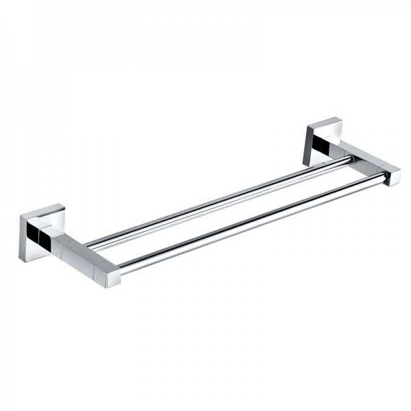 750mm Double Towel Rail 500 Series