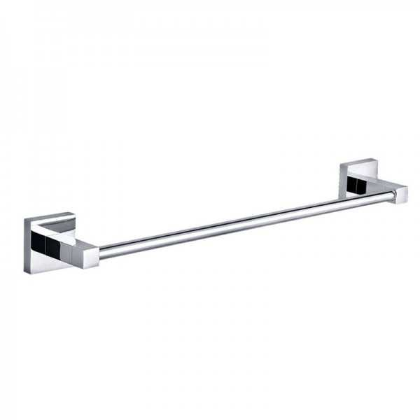 750mm Single Towel Rail 500 Series