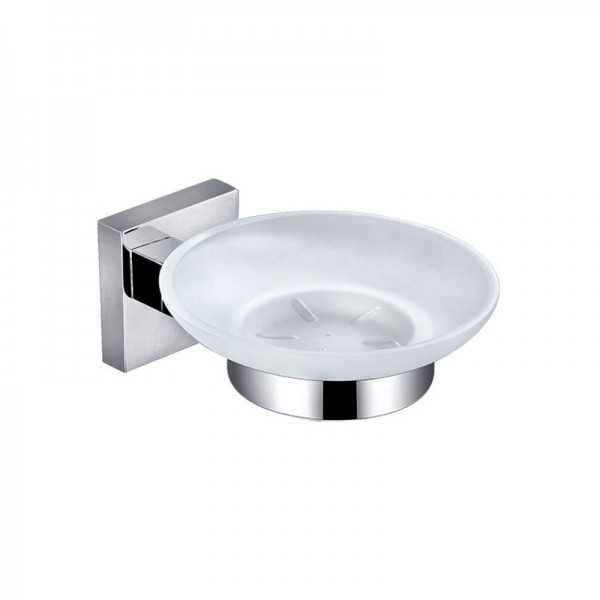 Glass Soap Dish 500 Series