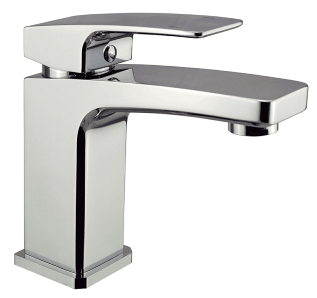 COCO Chrome Basin Mixer