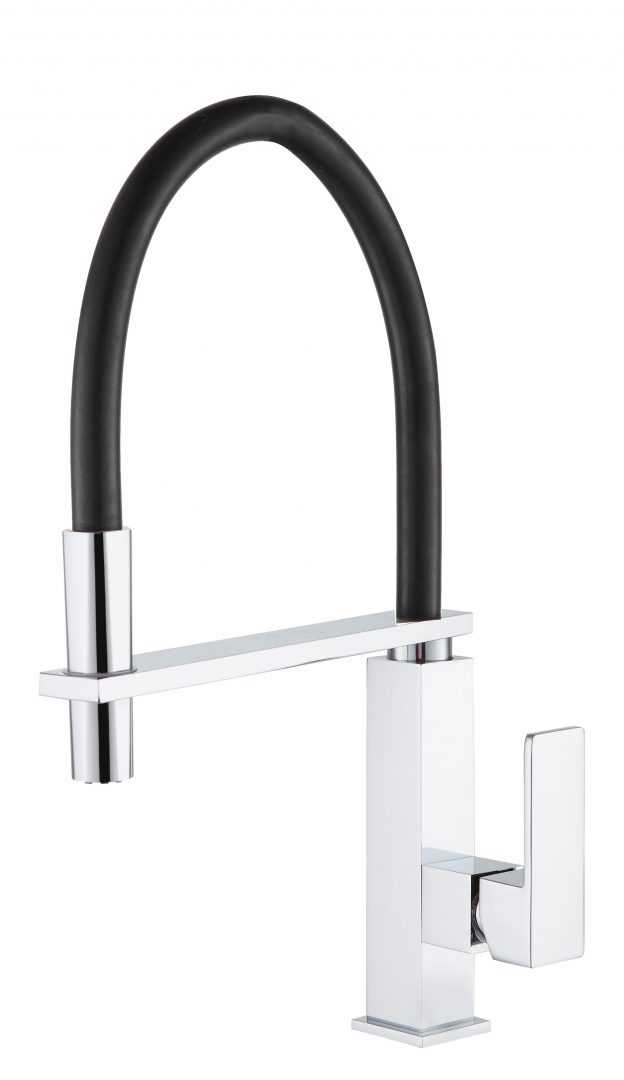Pull Out Sink Mixer BK.KM007