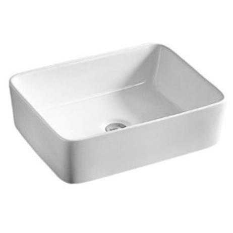 475x375mm Square Above Counter Basin