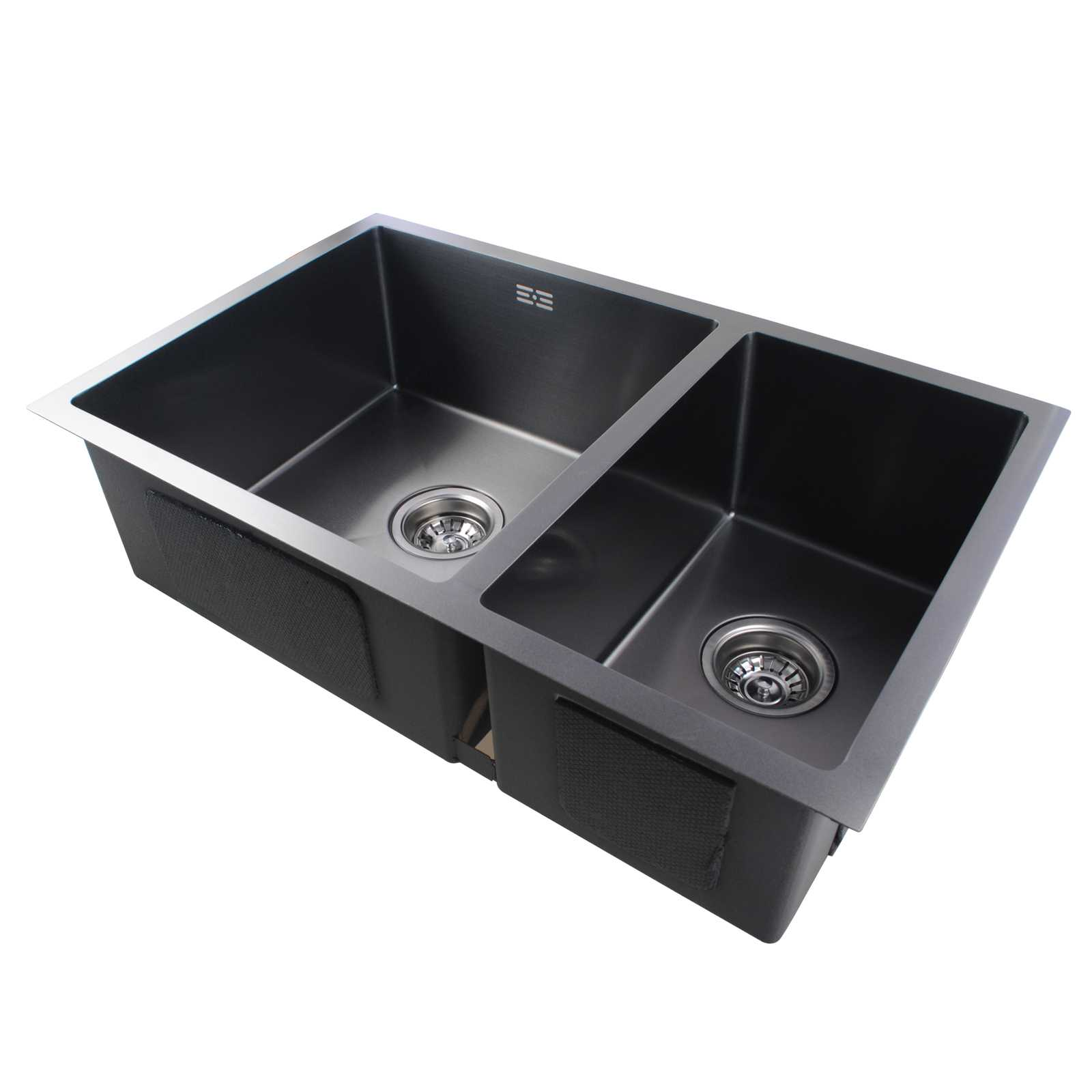 710x450x205mm S/S Dark Grey Sink