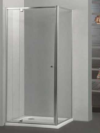 800X800mm Pivot Door Showerscreen