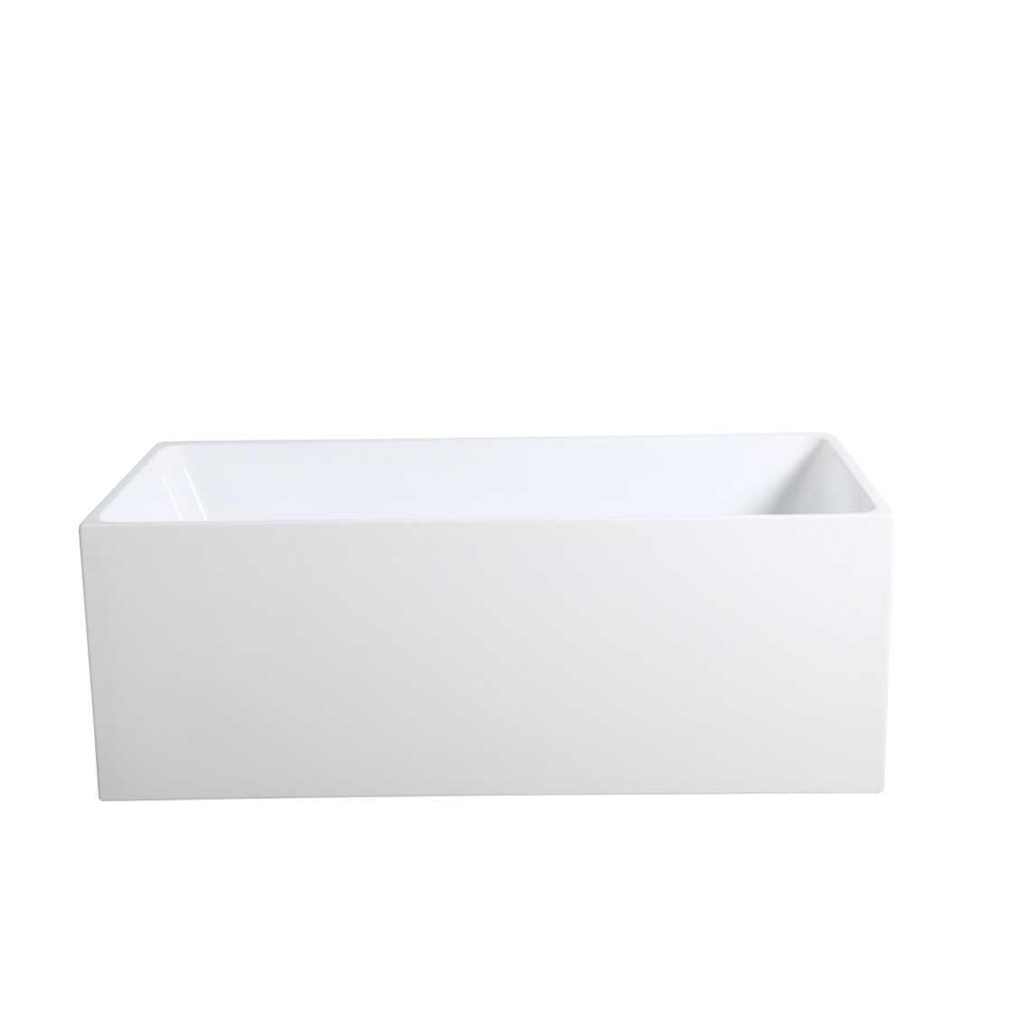 THEO 1500mm Multi Fit Bathtub