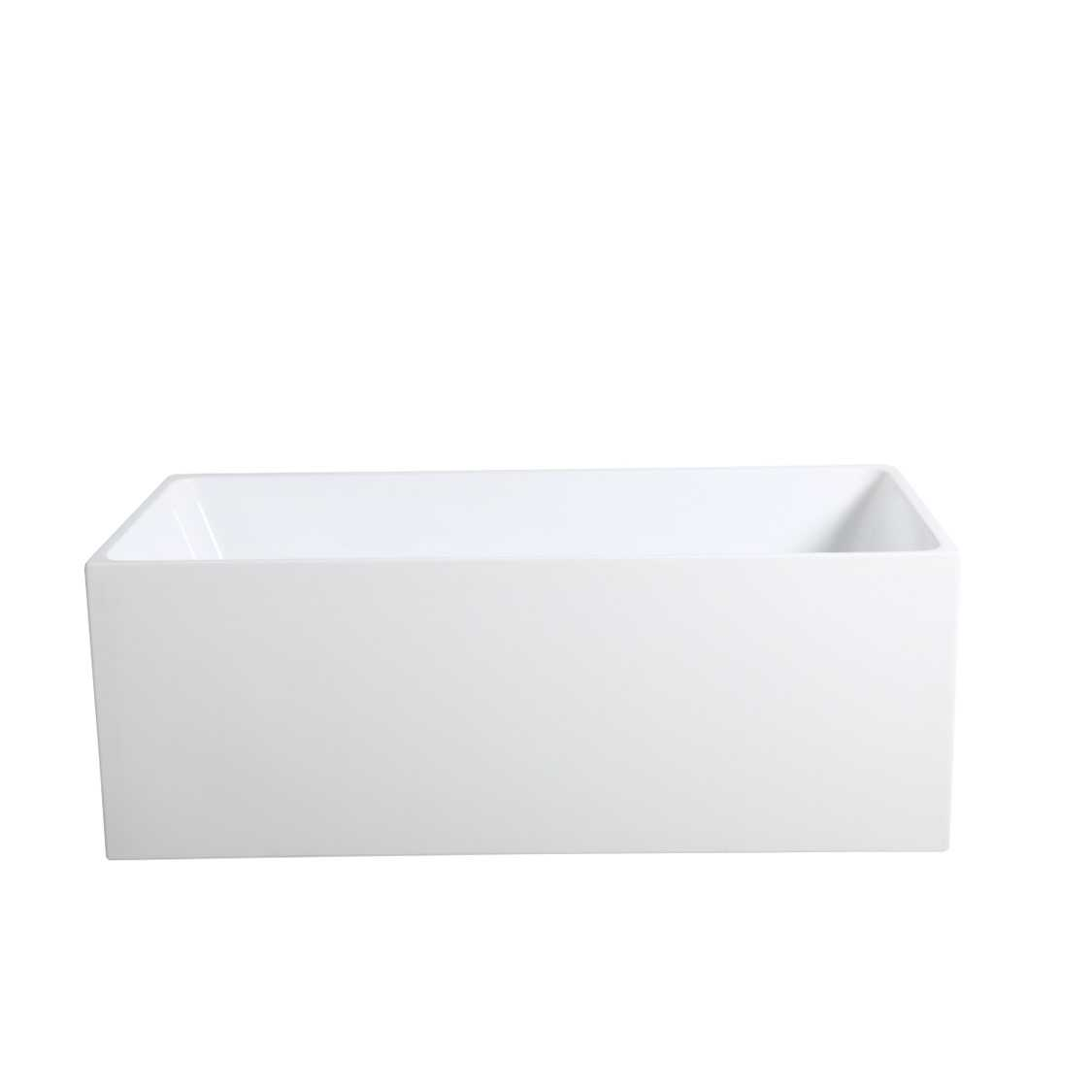THEO 1300mm Multi Fit Bathtub