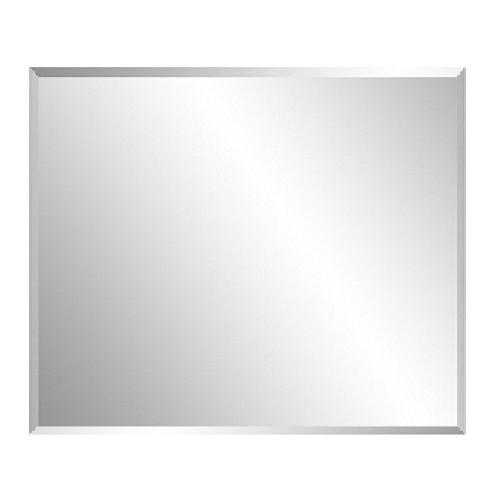 750x900mm Bevel Edge Mirror